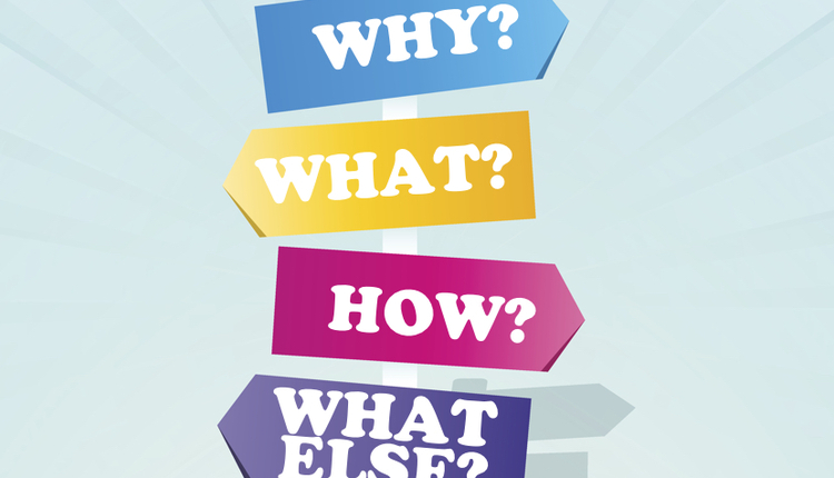 4 Questions for a Records Management Program