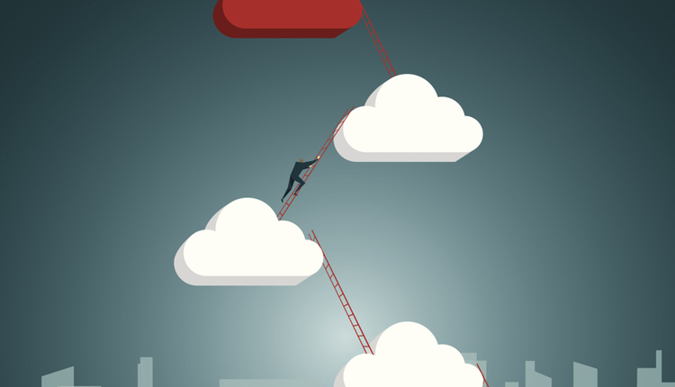 Content Services and Cloud - Hybrid Approach