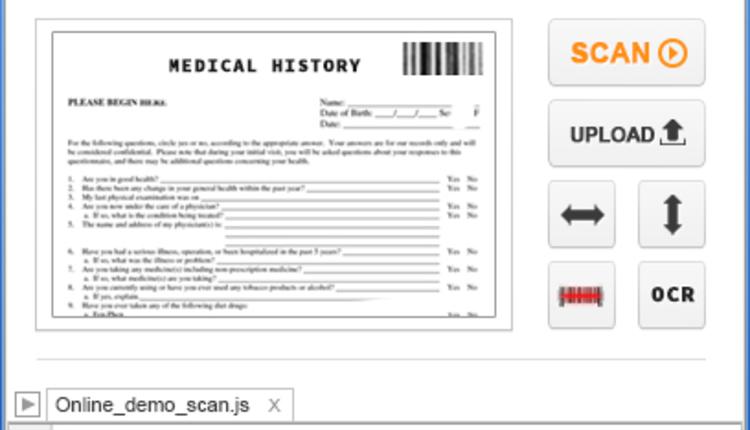Dynamsoft_SDK_for_Medical_Image_Capture