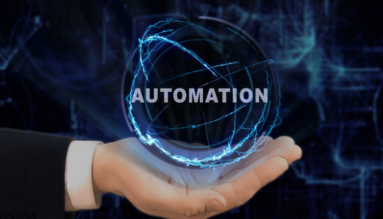 RPA and Task Automation