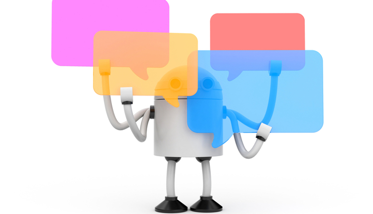 The Enterprise Chatbot - DOCUMENT Strategy